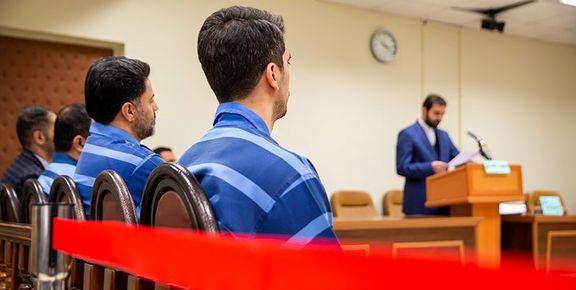 از سرگیری دادگاه متهمان البرز ایرانیان از فردا