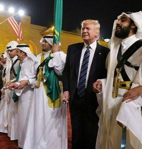اظهارات ترامپ درباره اتحاد علیه ایران