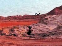مافیای قاچاق خاک