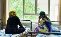 افزایش زنان آسیب دیده از کرونا در خانه های امن!