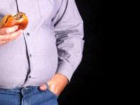 نحوه تاثیر اضافه وزن در بروز حمله قلبی