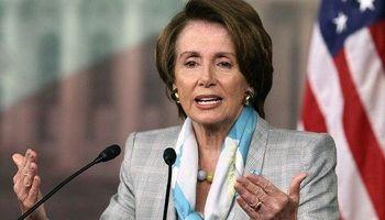 نانسی پلوسی: اقدامات ایران بسیار جدی است