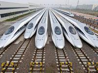 سرمایه گذاری ۱۱۳ میلیارد دلاری چین در راه آهن