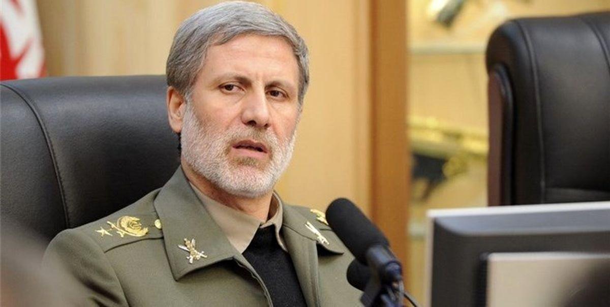 ایران تجاوزگران به تمامیت ارضی را با پاسخ پشیمانکننده مواجه میکند