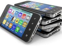 واردات بیشاز ٧٣٦هزار دستگاه گوشی تلفن همراه