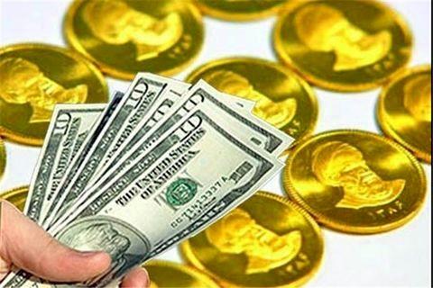 سهم عوامل داخلی در تلاطم بازار ارز و سکه چیست؟