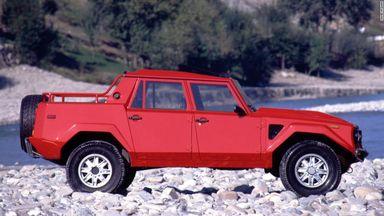 LM 002 (1986-1993)