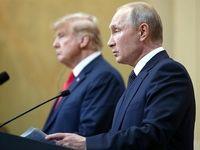 لاوروف: ترامپ و پوتین درباره حل دیپلماتیک موضوع ایران توافق کردند