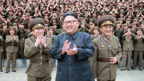 کره شمالی پایگاههای موشکی خود را گسترش میدهد