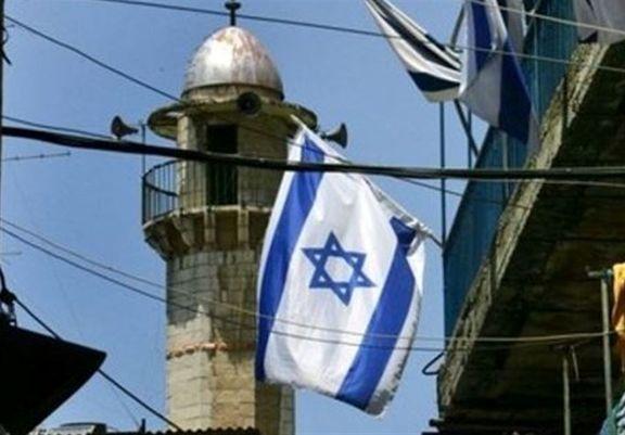 آغاز مراسم نمادین انتقال سفارتخانه آمریکا از تلآویو به قدس اشغالی