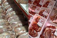 مردم نگران مرغ و گوشت برای شب عید نباشند