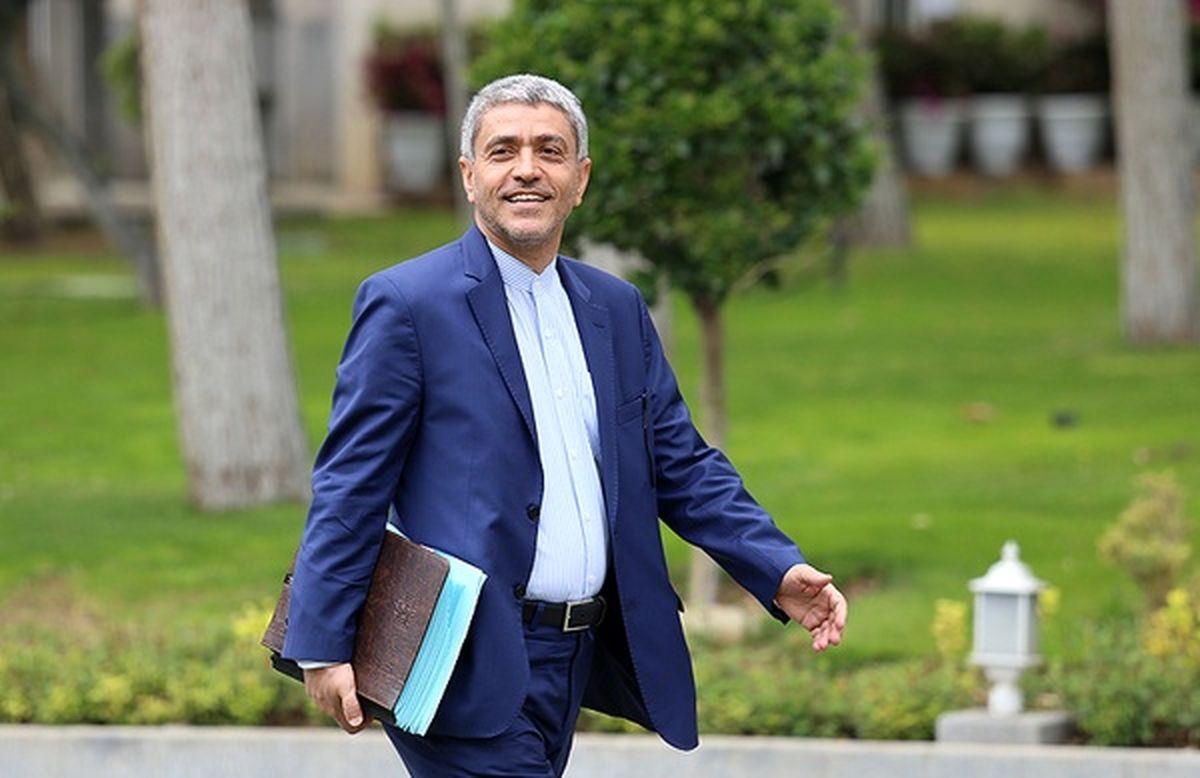 عملکرد موفق وزیر اقتصاد در دولت یازدهم