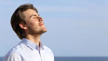 مزایای باورنکردنی تنفس عمیق