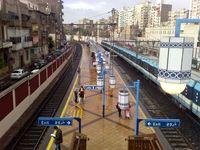 مصر قیمت بلیت مترو را تا