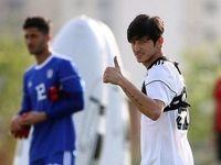 واکنش جالب AFC به بازگشت سردار آزمون