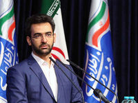 واکنش وزیر ارتباطات درباره زمان رفع محدودیت اینترنت