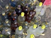 70 نفر قربانی مشروب تقلبی