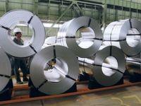 8.5 میلیون تن؛ حجم صادرات فولاد