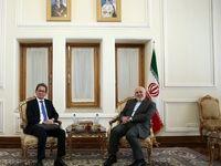 دیدار معاون وزیر خارجه ژاپن با ظریف +تصاویر