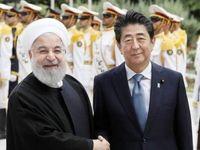 روحانی ۲۹آذر به ژاپن میرود