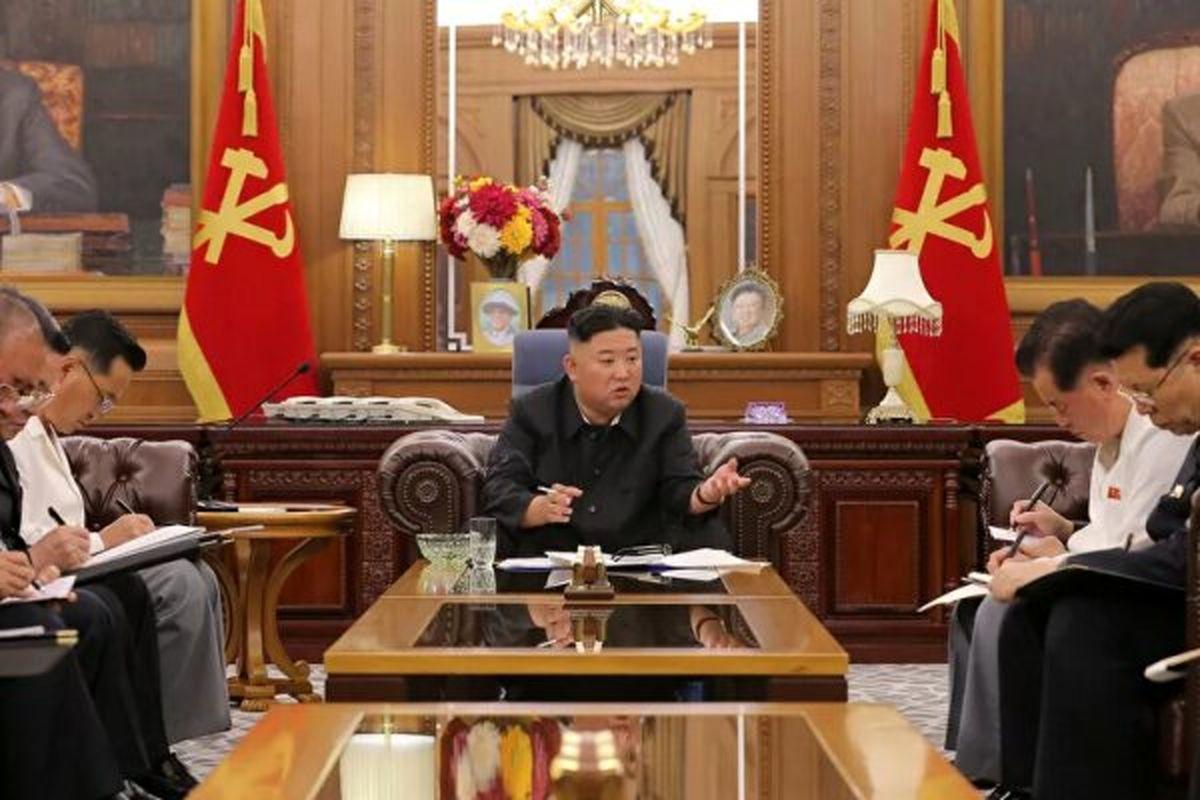پیونگ یانگ خواهان همکاری با روسیه برای مقابله با آمریکا است