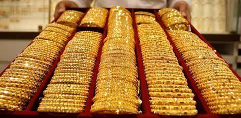 ۴۳۷هزار و ۷۰۰تومان؛ قیمت طلا در بازار