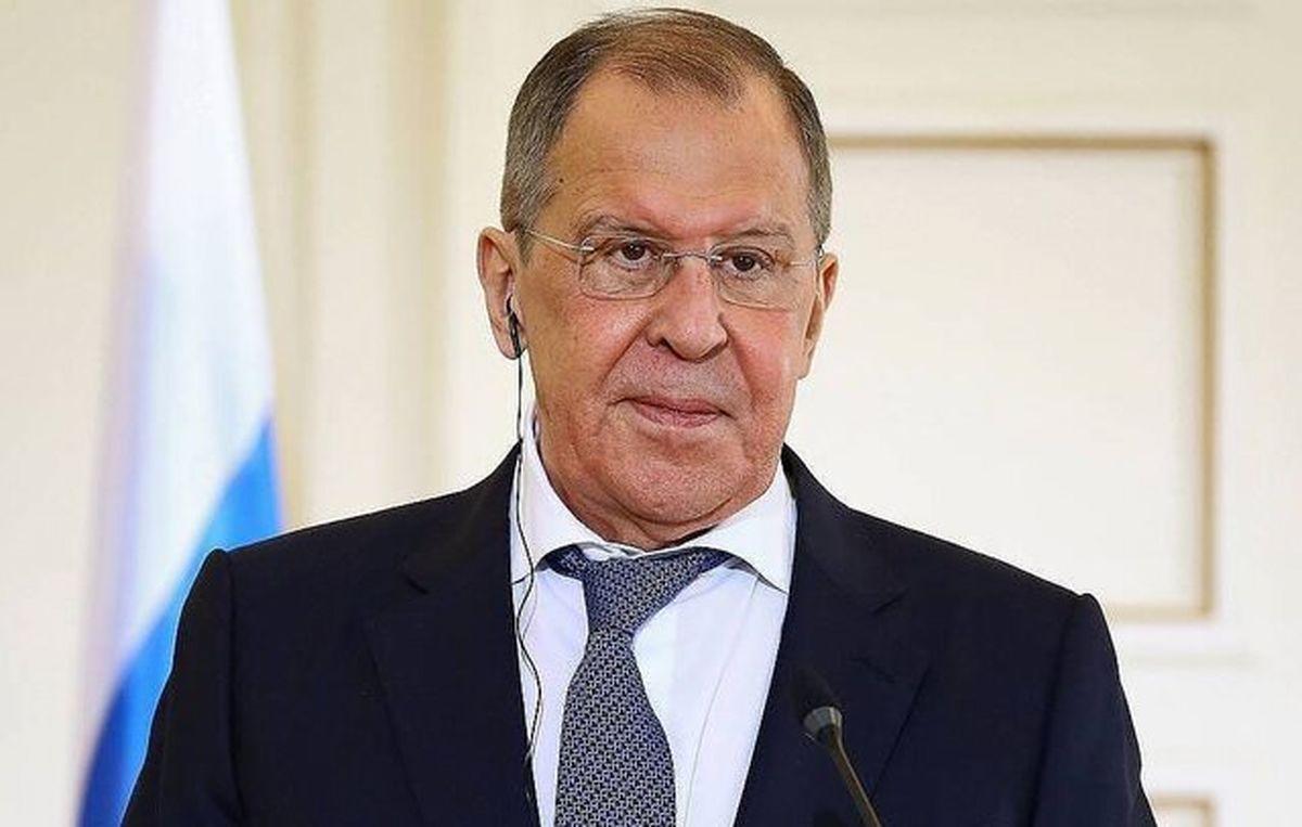 توسعه روابط با ایران از اولویتهای روسیه است