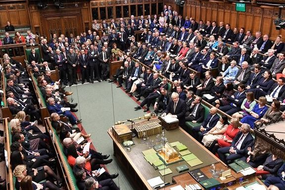 پارلمان انگلیس سرانجام طرح برگزیت را تصویب کرد