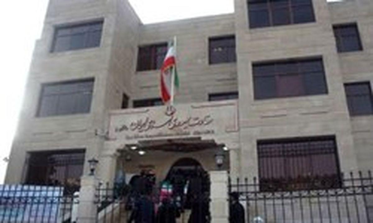 تکذیب تخلیه سفارت ایران در ترکیه
