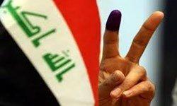 نتایج غیررسمی انتخابات عراق: ائتلاف وابسته به جریان صدر بیشترین کرسی را کسب کرده است
