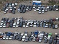 افزایش سالانه  ١٢.٥درصد نرخ پارکینگهای عمومی