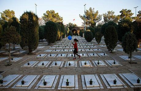 مکانهای پیشنهادی برای ایجاد آرامستان در تهران