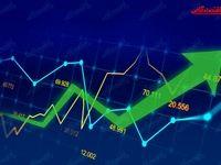 رشد قیمت سهام شرکت رایان هم افزا در روزهای افت بازار