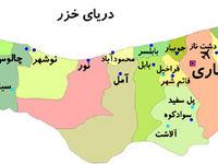 اقامت بیش از ۱۰میلیون مسافر در مازندران