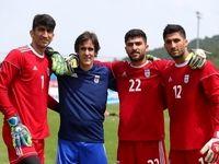 گلر 13میلیارد تومانی فوتبال ایران کیست؟
