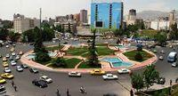 میدان ونک پیادهراه میشود، به شرط احداث زیرگذر