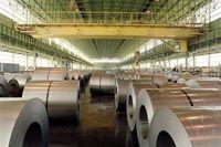 تولیدکنندگان فولاد مجاز به صادرات برخی محصولات هستند