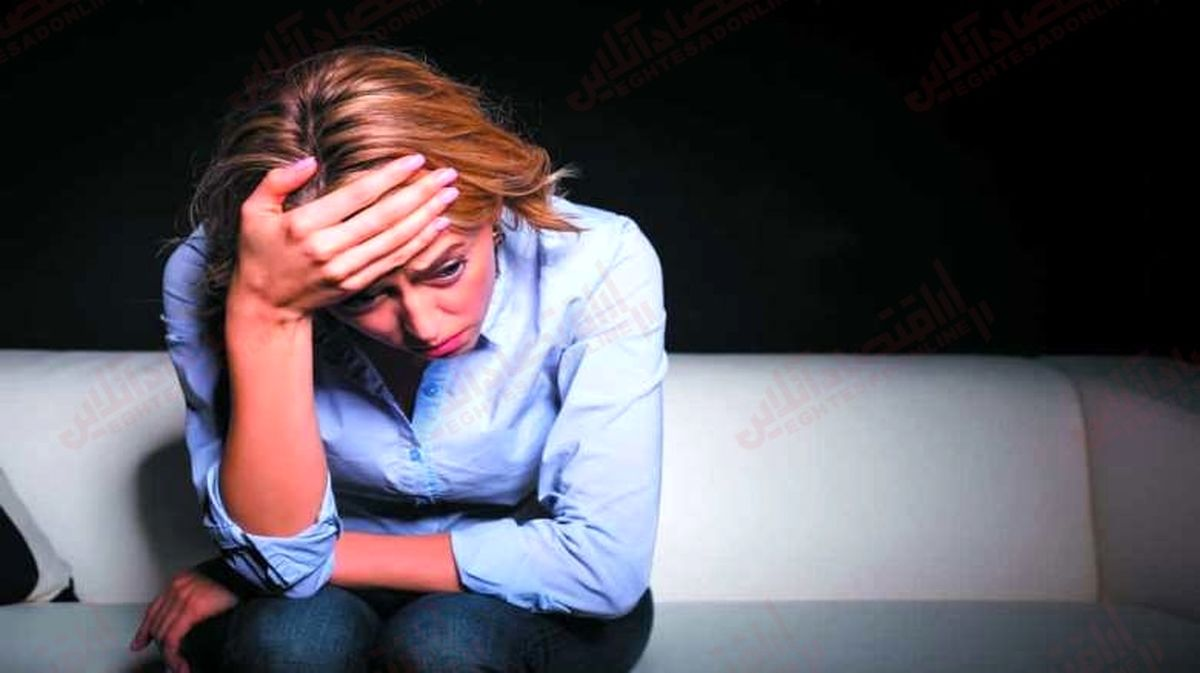 آیا اضطراب ژنتیکی است؟