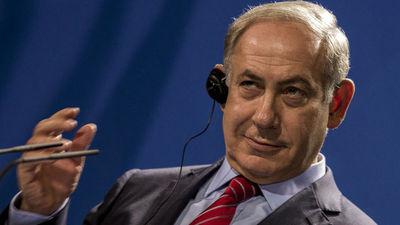 نتانیاهو برای میانجیگری میان روسیه و آمریکا اعلام آمادگی کرد