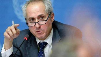سازمان ملل کاهش تنش میان آمریکا و ایران را خواستار شد
