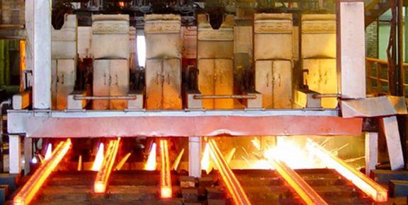 رشد 6درصدی تولید محصولات فولادی