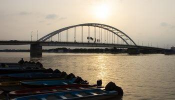 31نماینده سازمانهای بین المللی به خوزستان میآیند