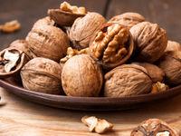 مصرف گردو با روند پیری سالم در زنان همراه است