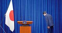 اقتصاد و سیاست ژاپن پساز «آبه شینزو»