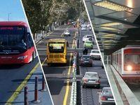 هاشمی: بسیاری از مردم در اثر بیکاری مسافرکش شدهاند/ معاونت حمل ونقل نه یک اتوبوس خرید نه یک واگن مترو!