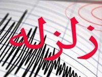 زمینلرزه ۵ریشتری سالند خوزستان را لرزاند