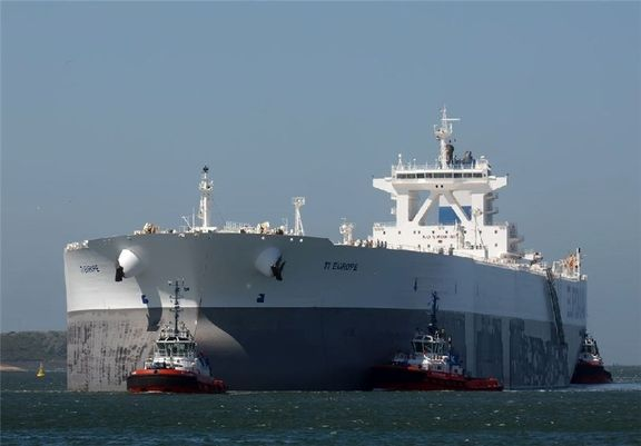 رشد ۶۵درصدی واردات نفت ژاپن از ایران در مرداد امسال