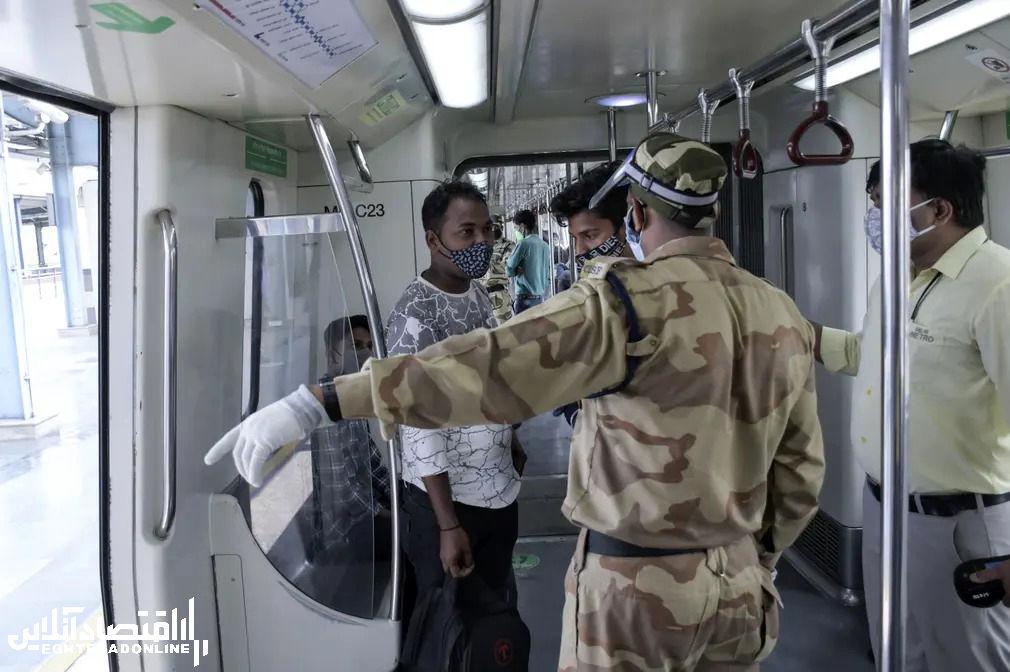 برترین تصاویر خبری ۲۴ ساعت گذشته/ 18 خرداد