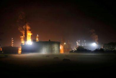 برترین تصاویر خبری هفته گذشته/ 21 مهر