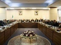 مذاکرات مجمع تشخیص درباره پالرمو ناتمام ماند